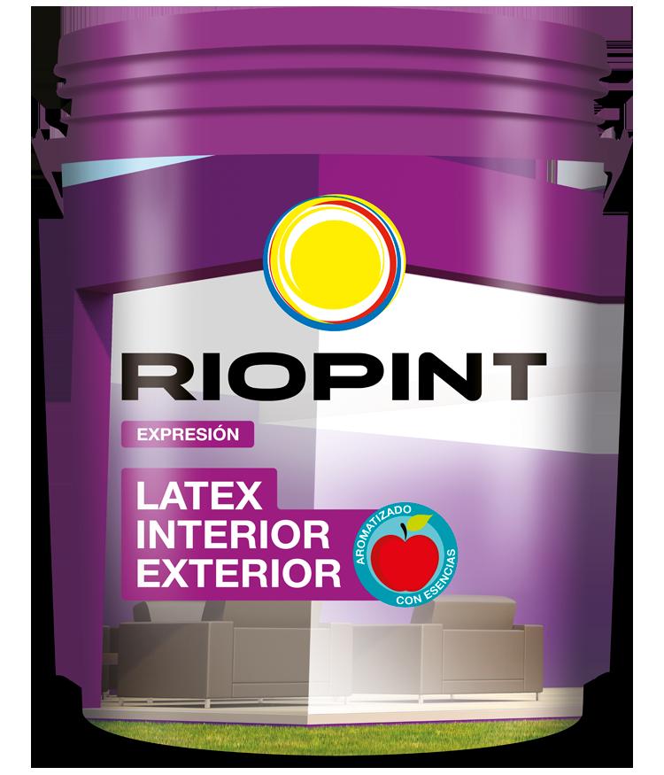 EXPRESIÓN Latex Interior / Exterior