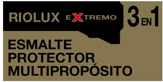 RIOLUX EXTREMO 3 EN 1