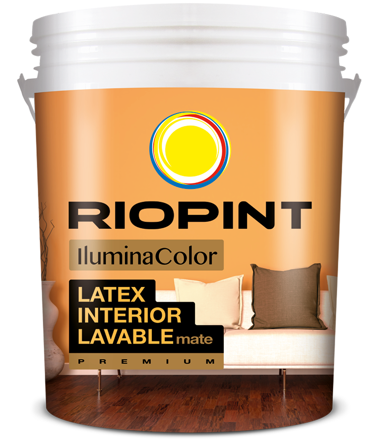 ILUMINA COLOR Latex Interior Lavable Mate Premium