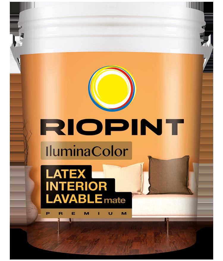ILUMINA COLOR Latex Interior Lavable Mate Premium